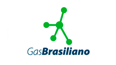 Gas Brasiliano